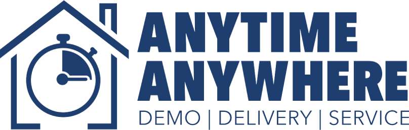 Anytime Anywhere Delivery Service